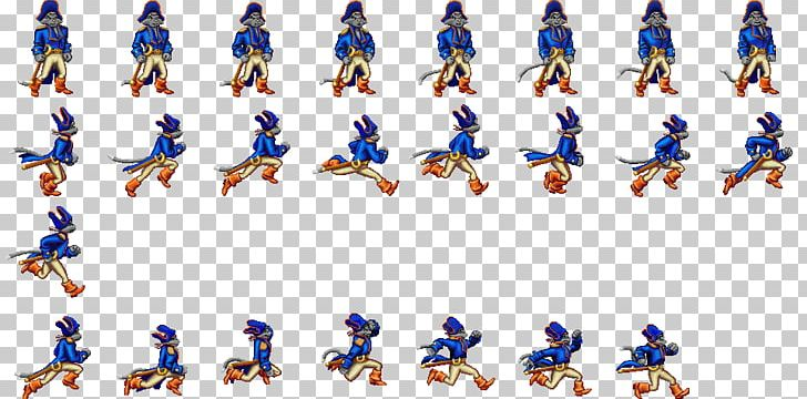 Character Sprite Animation Computer Software Texture Mapping