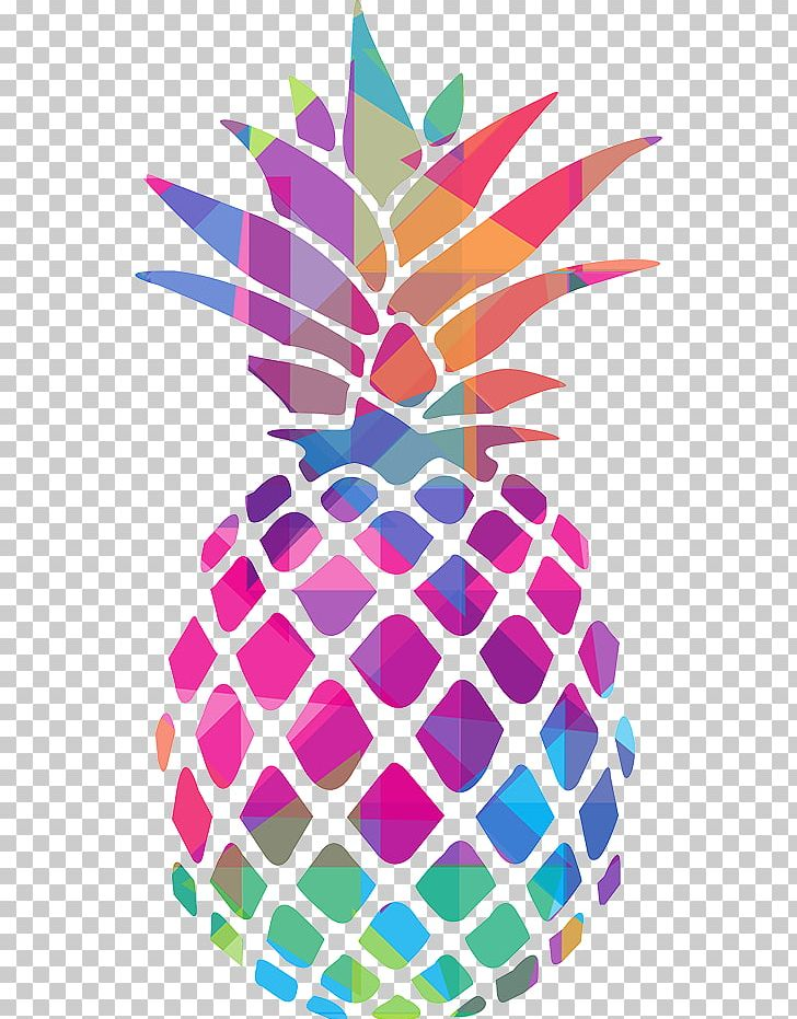 Pineapple Long-sleeved T-shirt Tropical Fruit PNG, Clipart, Circle, Etsy, Fruit, Graphic Design, Ironon Free PNG Download