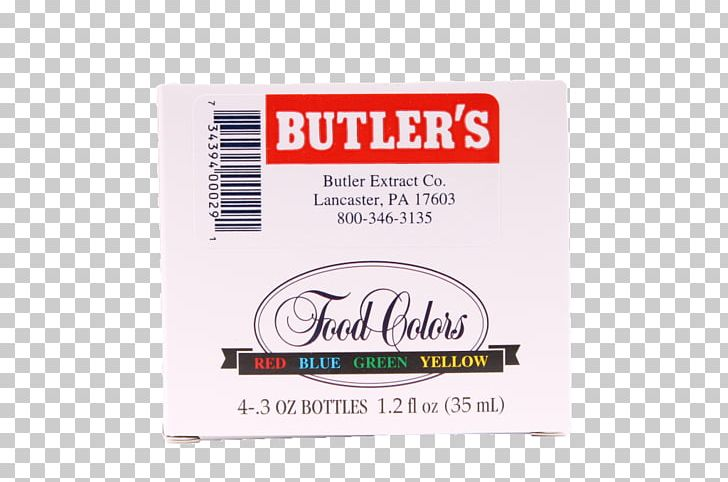 Food Coloring Brand Font Product PNG, Clipart, Brand, Butler, Colorful Fruit Tea, Food, Food Coloring Free PNG Download