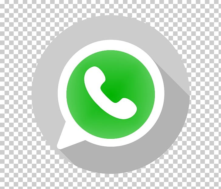 WhatsApp Logo Computer Icons Message PNG, Clipart, Brand, Circle, Computer Icons, Green, Instant Messaging Free PNG Download