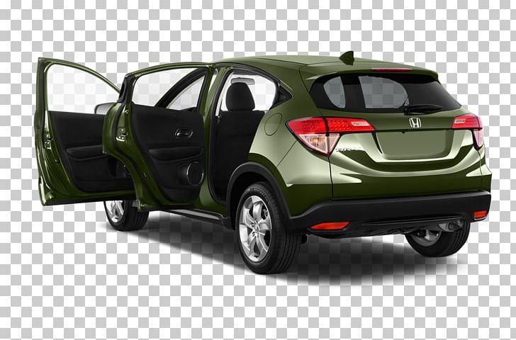 Honda Motor Company Car 2018 Hr V Lx Ex Png Clipart 2016 Hrv