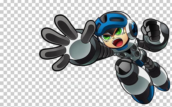 Mighty No  9 Mighty Gunvolt Mega Man Xbox 360 Red Ash: The Indelible