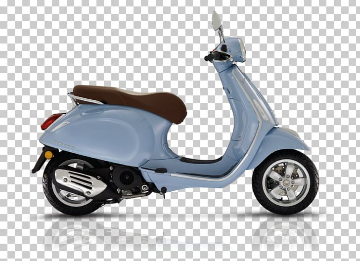 Scooter Vespa Primavera Motorcycle Suspension PNG, Clipart, Abs