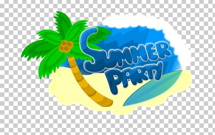 Party Summer Computer Icons PNG, Clipart, Brand, Computer Icons, Computer Software, Computer Wallpaper, Graphic Design Free PNG Download