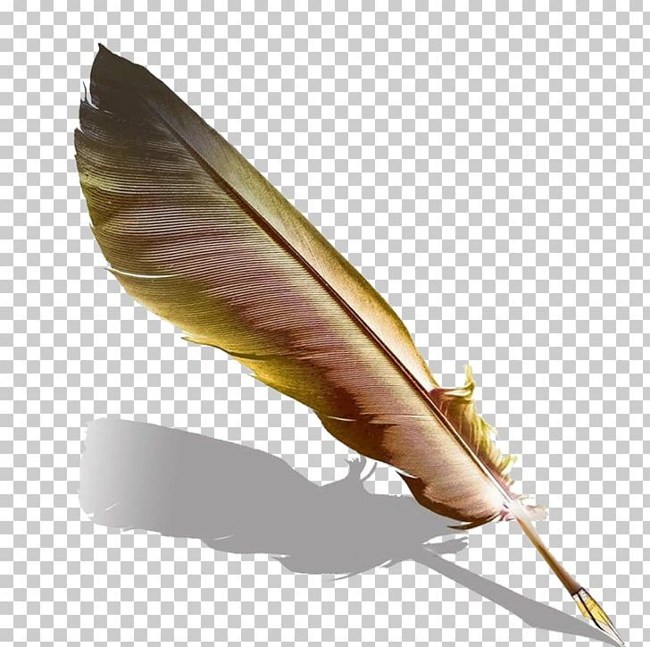 Quill Fountain Pen Feather PNG, Clipart, Android, Android Application Package, Animals, Bar, Creative Free PNG Download
