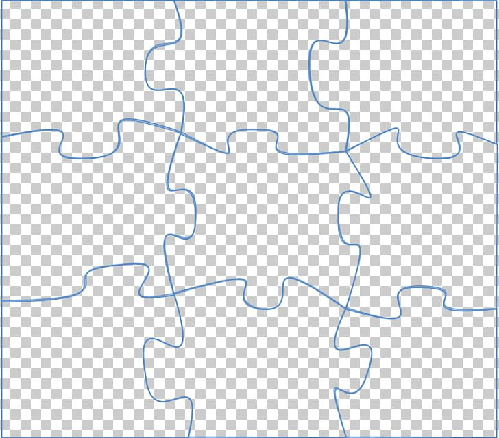 Area Pattern PNG, Clipart, Angle, Area, Blue, Large Puzzle Piece Template, Line Free PNG Download