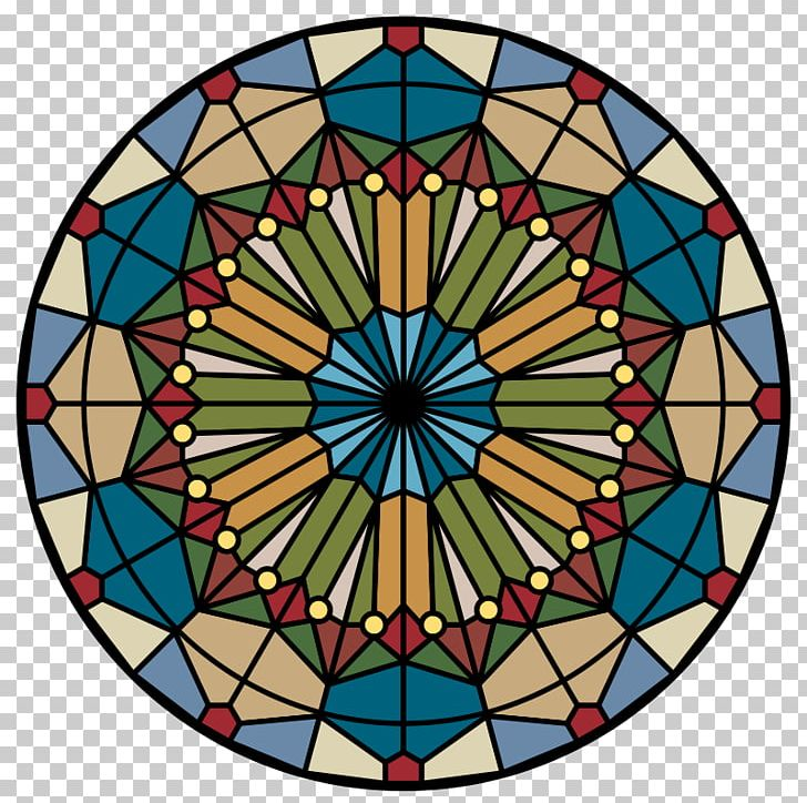 Window Stained Glass PNG, Clipart, Church Window, Circle