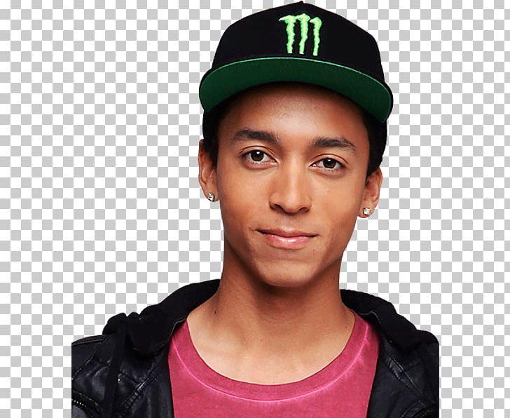 Nyjah Huston Cap Nike Skateboarding Skateboarder PNG