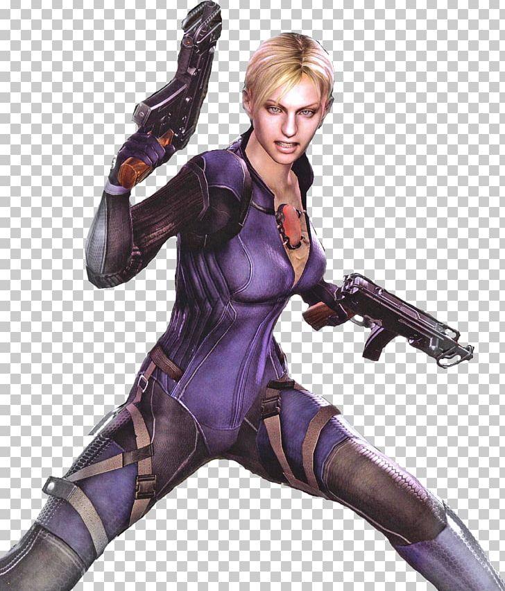 Jill Valentine Resident Evil 5 Resident Evil 4 Sienna