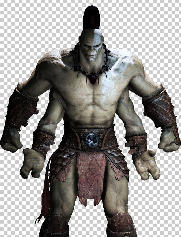 Mortal Kombat X Goro Shao Kahn Scorpion PNG, Clipart, Action