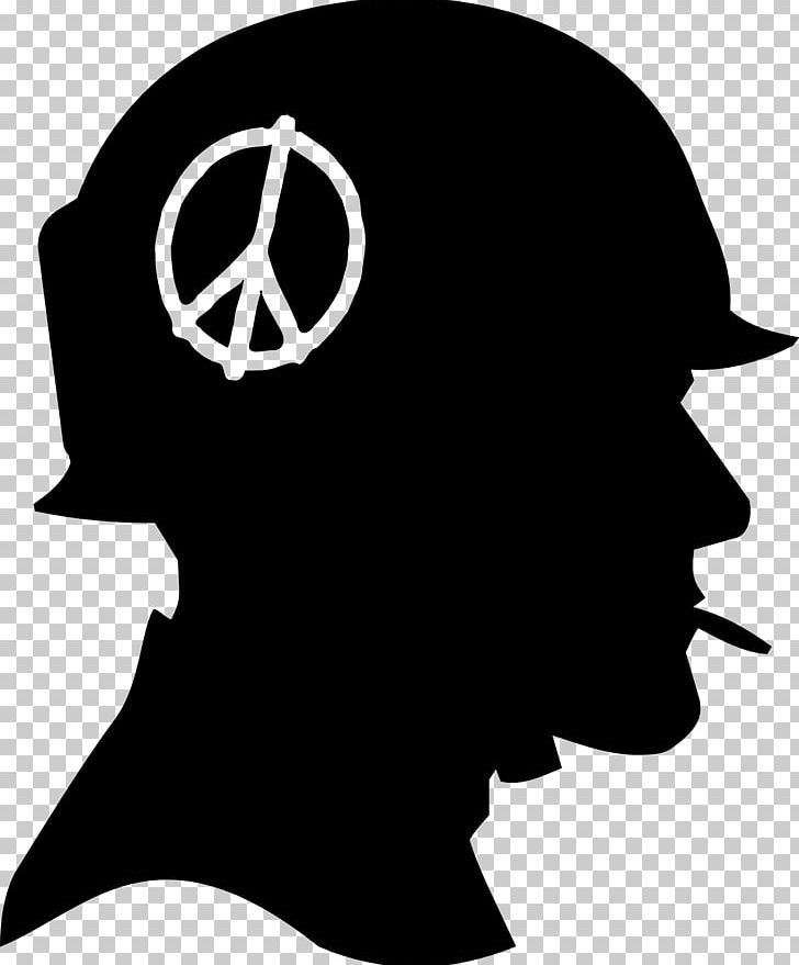 Soldier Army Silhouette Military PNG, Clipart, Army, Army