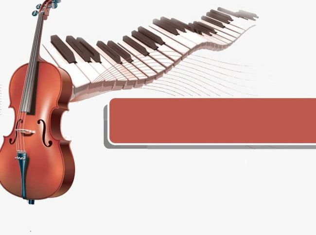 Theme Music Education Ppt Template PNG, Clipart, Background