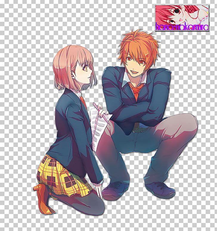 Anime Uta No Prince-sama Rendering PNG, Clipart, Anime, Art, Cartoon