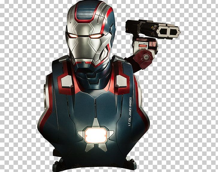 Iron Man War Machine Sideshow Collectibles Spider-Man Iron Patriot PNG, Clipart, Action Toy Figures, Bust, Comic, Comics, Iron Free PNG Download