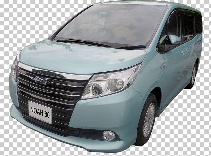 Minivan Toyota Noah Car Toyota 86 PNG, Clipart, Automotive Exterior, Automotive Lighting, Brand, Bumper, Car Free PNG Download