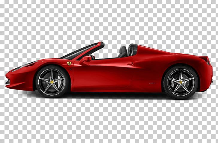 2014 Ferrari 458 Spider 2012 Ferrari 458 Spider 2015 Ferrari 458 Spider Car Png Clipart 2013