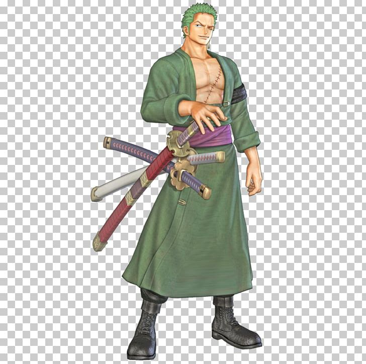 Roronoa Zoro One Piece: Pirate Warriors 3 Monkey D. Luffy One Piece: Pirate Warriors 2 PNG, Clipart, Action Figure, Cartoon, Dracule Mihawk, Marshall D Teach, Monkey D Luffy Free PNG Download