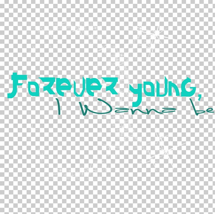 Logo Brand Line PNG, Clipart, Angle, Aqua, Area, Brand, Forever Young Free PNG Download