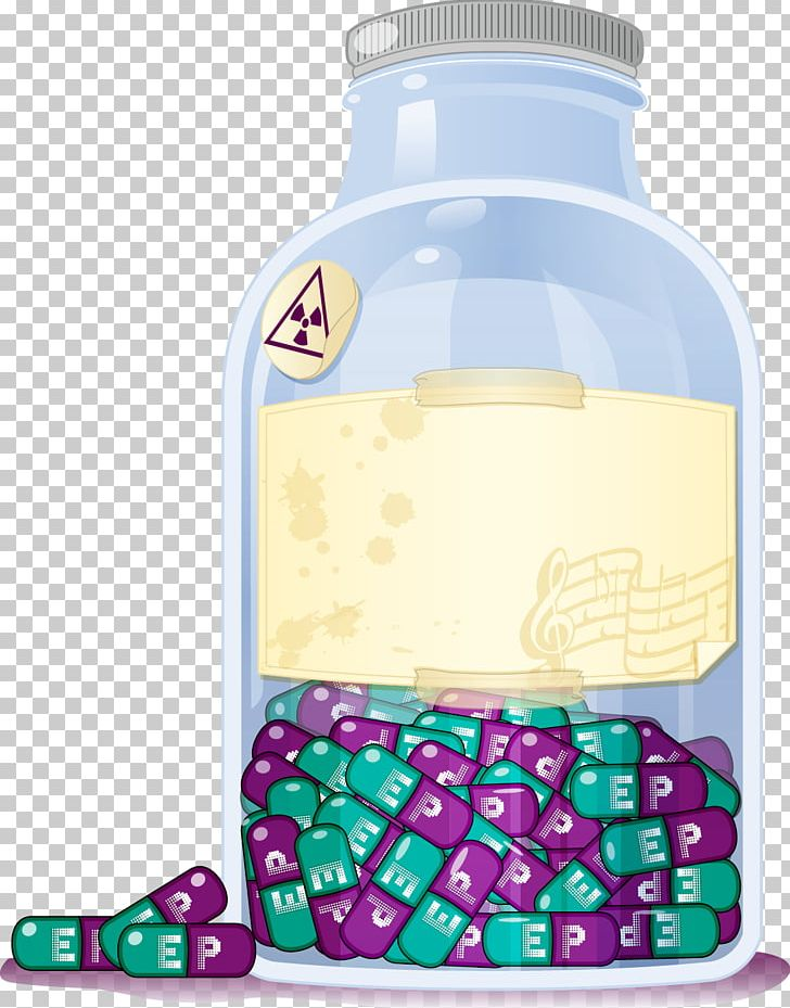 Water Bottle Glass Bottle Liquid PNG, Clipart, Antibiotic