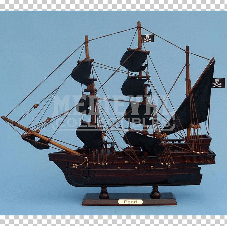 Queen Anne S Revenge Ship Model Boat Piracy Png Clipart Free Png