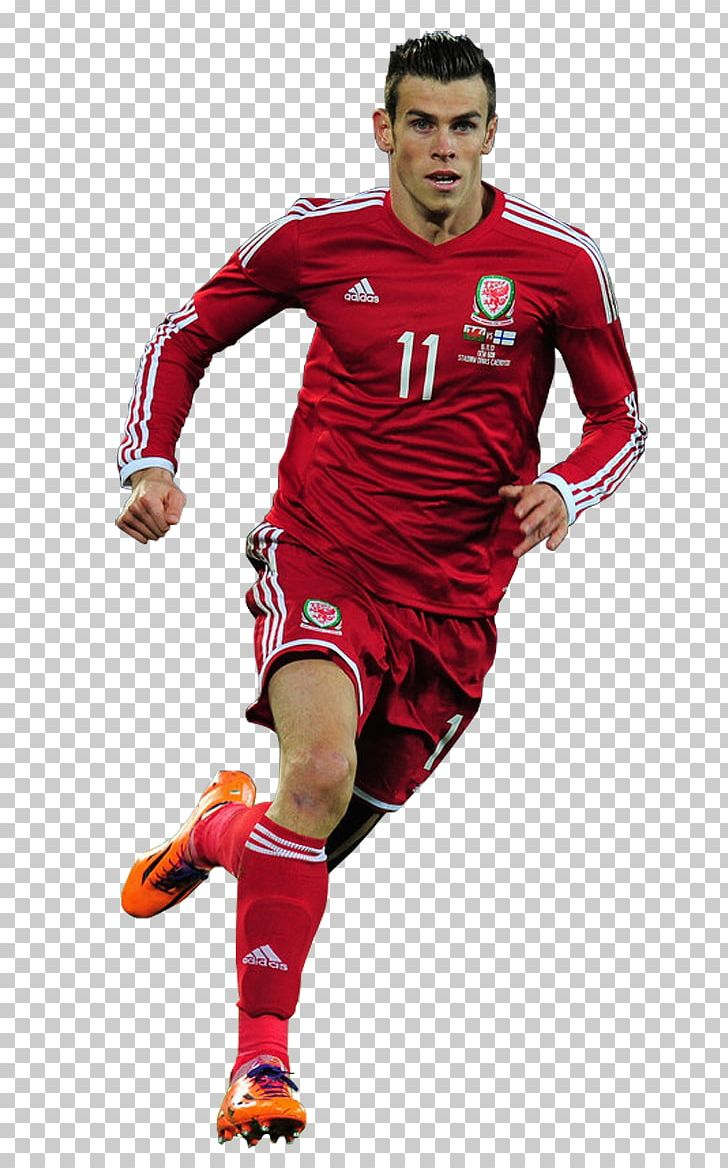 wholesale dealer bed48 e7f3d Gareth Bale Wales National Football Team Southampton F.C. ...