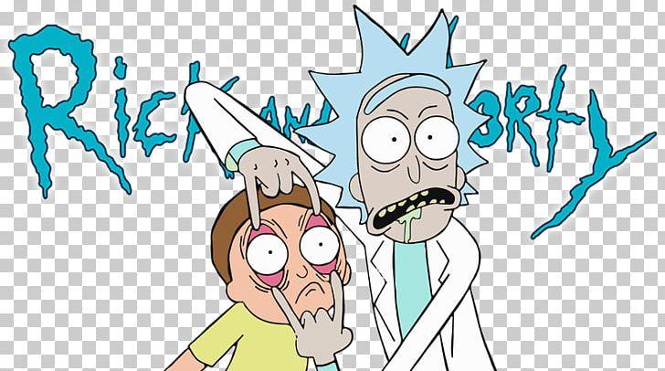 Rick Sanchez Rick And Morty PNG, Clipart, Adult Swim