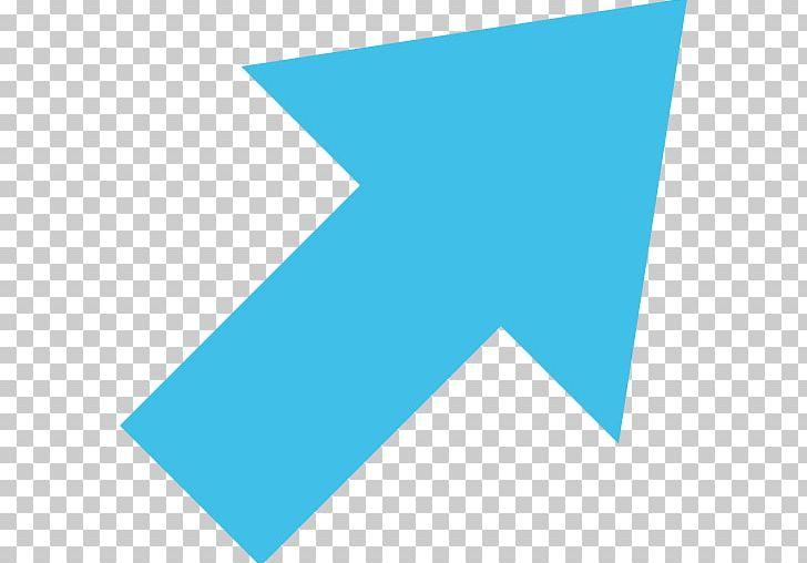 Arrow Computer Icons Icon Design Symbol PNG, Clipart, Angle, Aqua, Arrow, Azure, Blue Free PNG Download