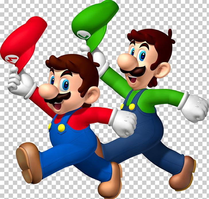 Super Mario Bros Super Mario 3d Land Paper Mario The Thousand