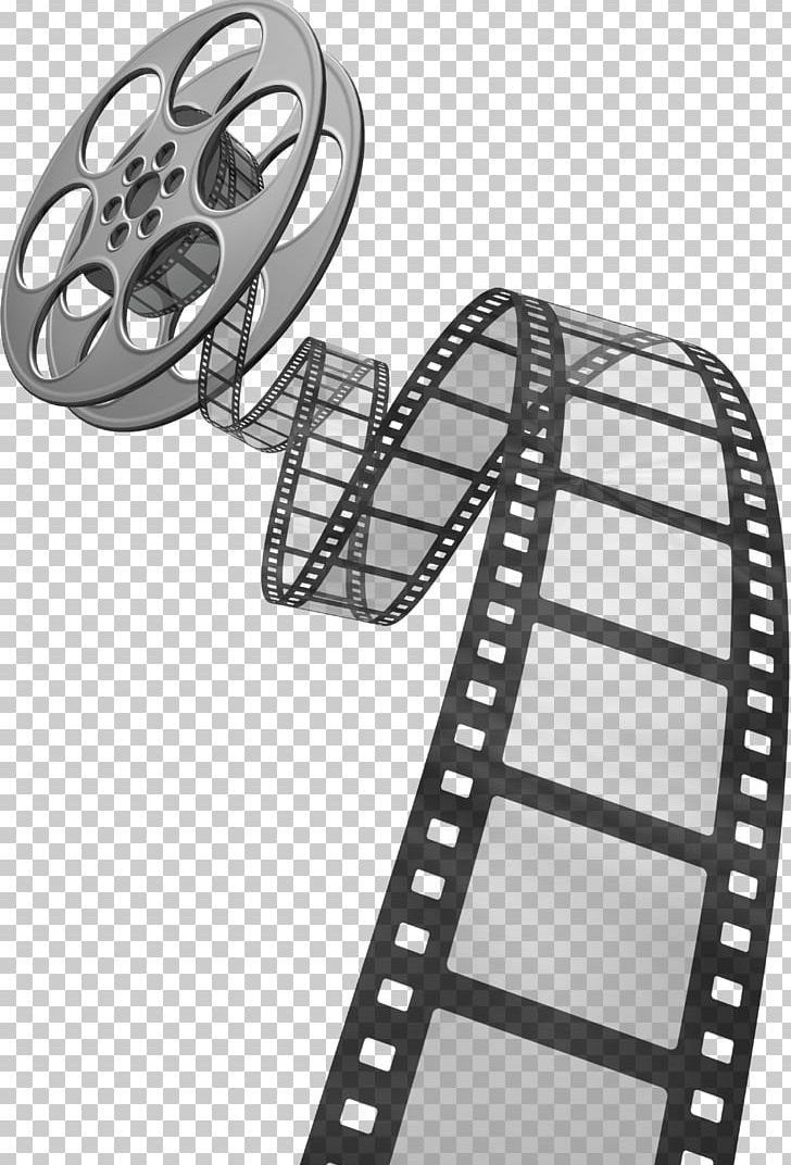 Photographic Film Reel PNG, Clipart, Angle, Art Movie, Black And White, Cartoon, Cinema Free PNG Download