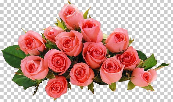 Birthday Flower Bouquet Rose Desktop PNG Clipart Free Download