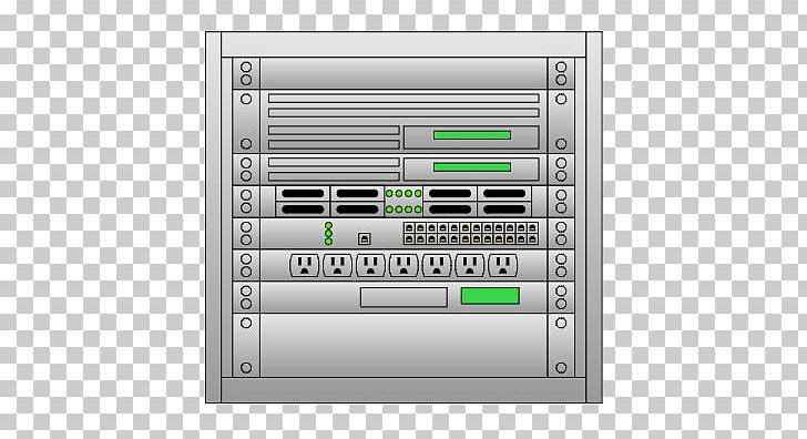 19 Inch Rack Diagram Computer Network Computer Servers Microsoft Visio Png Clipart 19inch Rack Computer Network