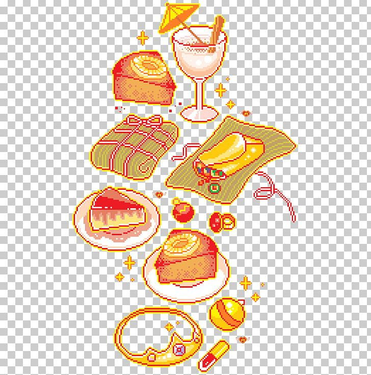 Pixel Art Raster Graphics Editor PNG, Clipart, Fast Food