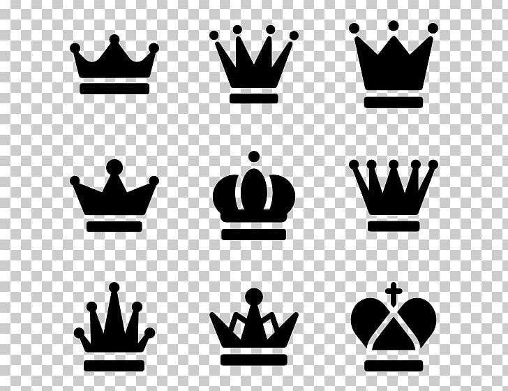 Crown Computer Icons Symbol PNG, Clipart, Area, Black And White, Brand, Clip Art, Computer Icons Free PNG Download
