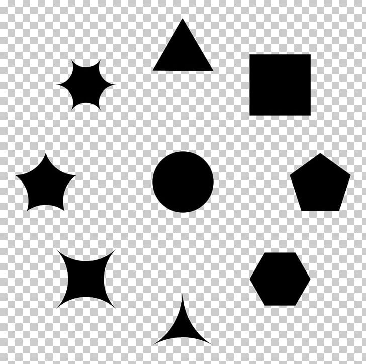 Geometric Shape Geometry PNG, Clipart, Art, Black, Black And White, Circle, Clip Art Free PNG Download