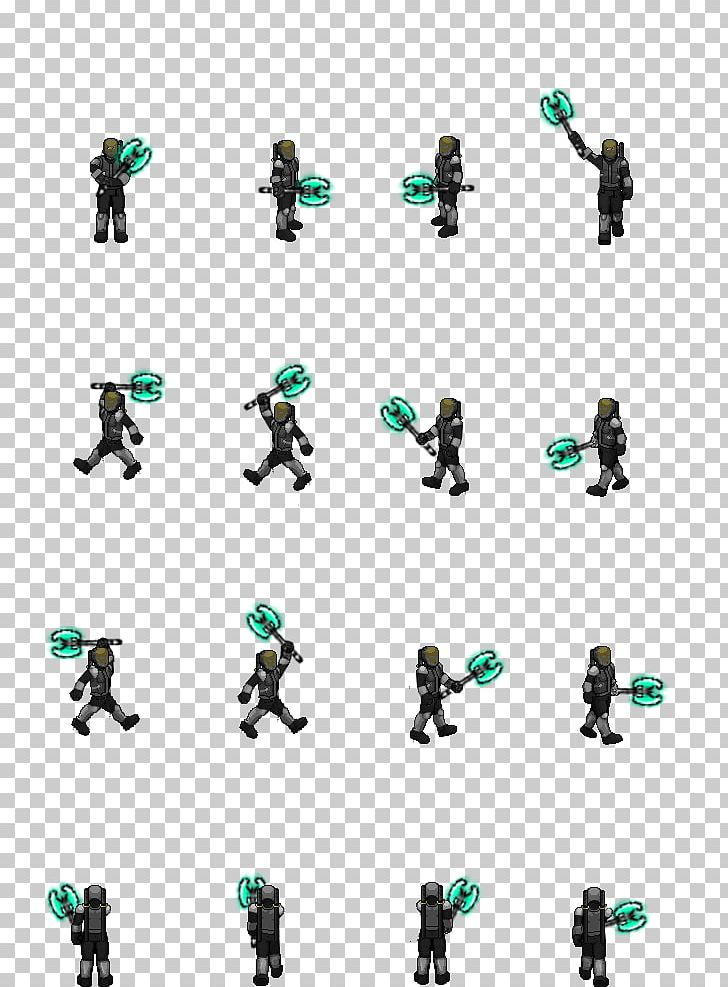 RPG Maker VX Role-playing Video Game Sprite Non-player