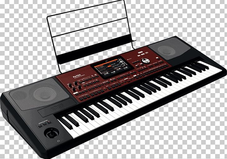 KORG Pa900 Keyboard Sound Synthesizers Music PNG, Clipart