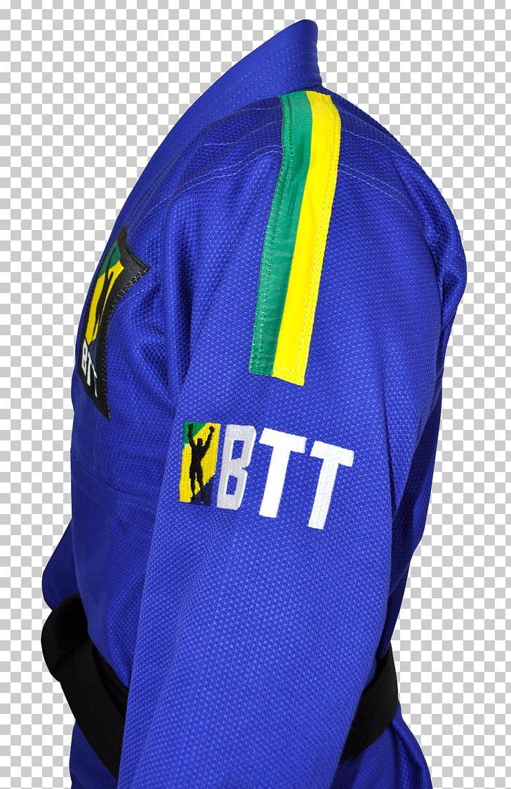 Brazilian Jiu-jitsu Kimono Jujutsu Brazilian Top Team Sport PNG, Clipart, Azure, Backpack, Bjj, Blue, Brazilian Free PNG Download