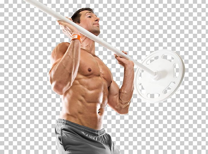Muscle Hypertrophy Lean Body Mass Exercise Training PNG