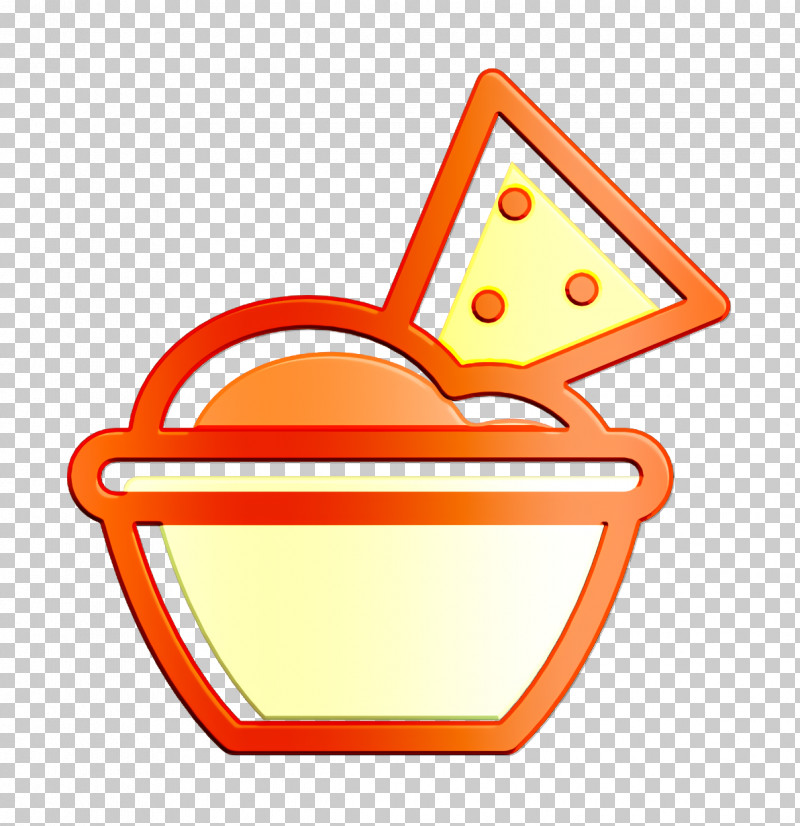 Snack Icon Nachos Icon Linear Color Food Set Icon PNG, Clipart, Crisps, Cuisine, Fast Food, Food Icon, Hors Doeuvre Free PNG Download