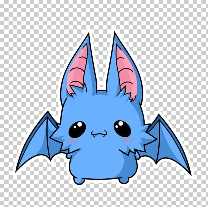 Bat kawaii. Spooky drawing png clipart