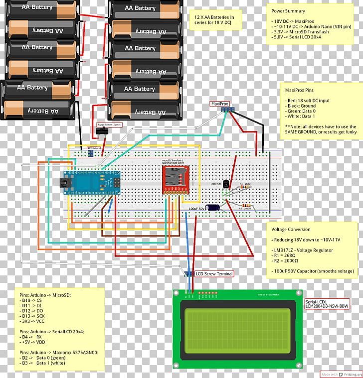 Radio-frequency Identification Wiring Diagram Proximity Card ... on