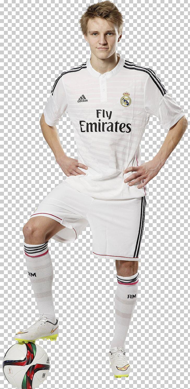 separation shoes 98316 7cbfd Martin Ødegaard Real Madrid C.F. Real Madrid Castilla Norway ...