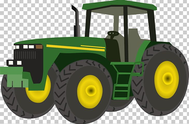 Tractor PNG, Clipart, Tractor Free PNG Download