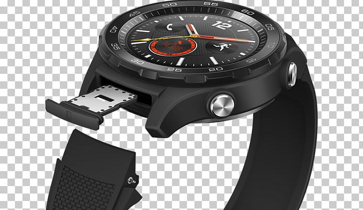 Huawei Watch 2 Classic Subscriber Identity Module Mobile Phones Smartwatch 4G PNG, Clipart, Brand, Cellular Network, Hardware, Huawei, Huawei Watch Free PNG Download