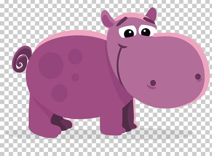 Hippopotamus Free Content PNG, Clipart, Animation, Carnivoran, Cartoon, Drawing, Free Content Free PNG Download