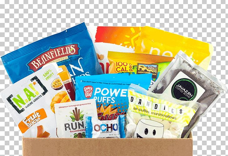 Food Gift Baskets Junk Food Snackbox Food Holdings Veganism PNG, Clipart, Biscuits, Convenience Food, Dried Fruit, Fizzy Drinks, Flavor Free PNG Download