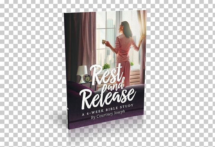 Rest And Release A 4 Week Bible Study Women Living Well