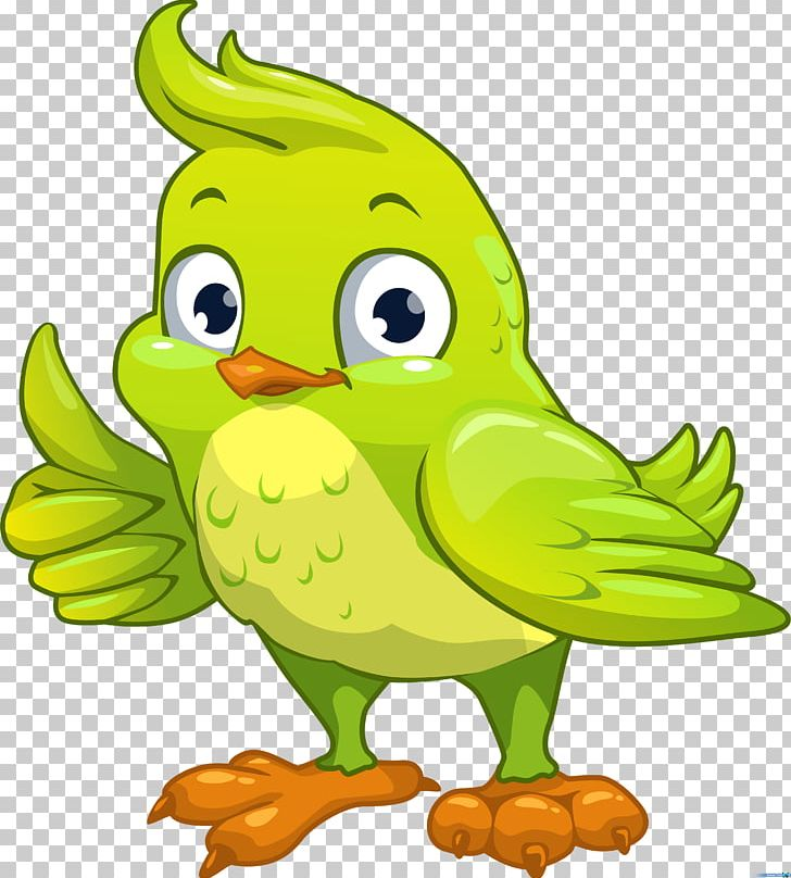 Bird Cartoon Png Clipart Animal Animals Animation Art Beak