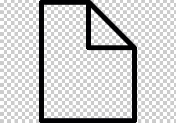 Computer Icons Document File Format PNG, Clipart, Angle, Area, Black, Black And White, Blank Free PNG Download