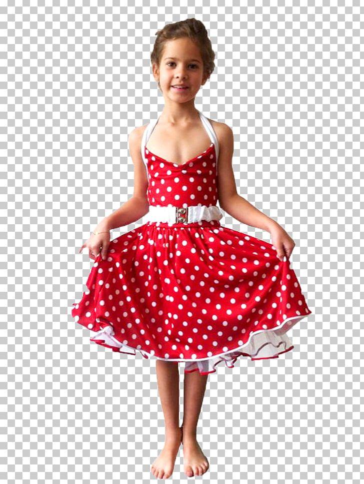 Polka Dot Dance Costume Skirt Dress PNG, Clipart, Clothing, Costume, Dance, Dance Dress, Dancer Free PNG Download